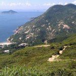 Mountain Peaks - 1 - Walk Hong Kong
