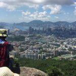 Mountain Peaks - 3 - Walk Hong Kong