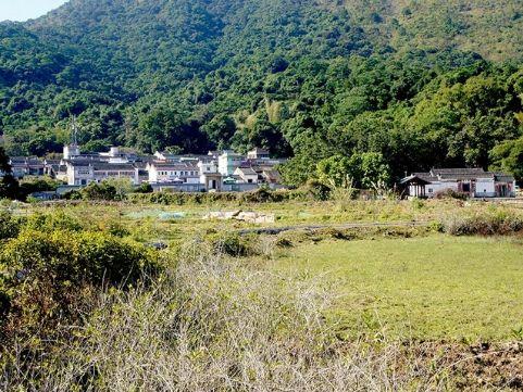 Lai Chi Wo Hiking Tour - Walk Hong Kong